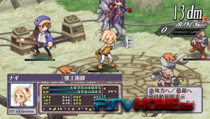 Disgaea 4: A Promise Revisited �������� �� PS Vita ���� �����