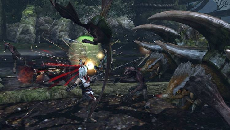 ����� DLC ��� Toukiden: The Age of Demons - ��� �� ��� �� ���� ������������?