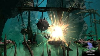 Oddworld: New 'n' Tasty для PS Vita, PS4 и PS3: Cross-Buy и Cross-Save