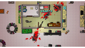 Hotline Miami 2: Wrong Number: скриншоты, геймплей и трейлер