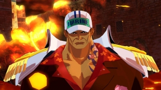Дата релиза One Piece Unlimited World: Red