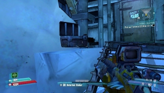 ����� Borderlands 2 ��� PS Vita