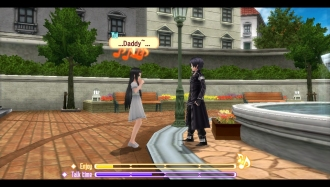 Даты выхода Sword Art Online: Hollow Fragment и Tales of Hearts R в Европе