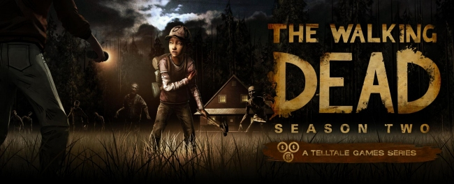 Обзор The Walking Dead The Game: Season Two для PS Vita