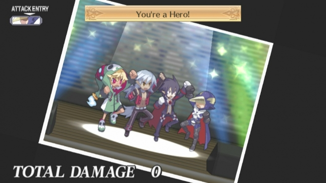 Обзор Disgaea 4: A Promise Revisited для PS Vita