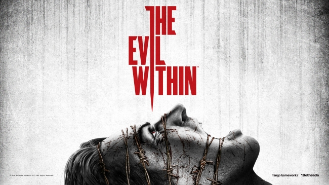 Трейлер The Evil Within для Tokyo Game Show