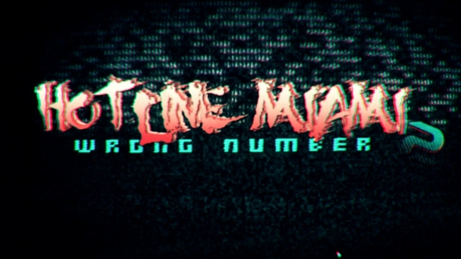 ����� ����������� ����� Hotline Miami 2: Wrong Number