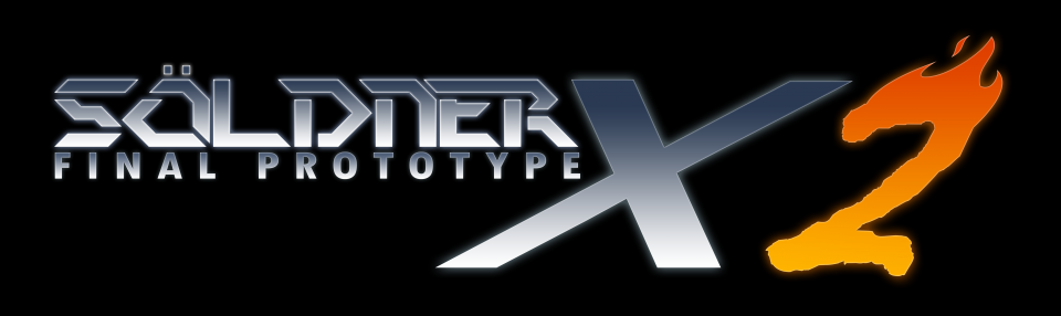 Söldner-X2: Final Prototype портируют на PS Vita