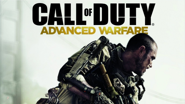 Новый геймплей Call of Duty: Advanced Warfare