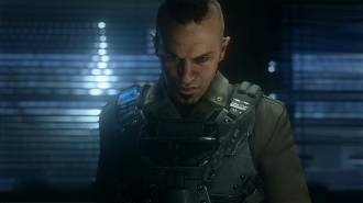 Новые скриншоты Call of Duty: Advanced Warfare