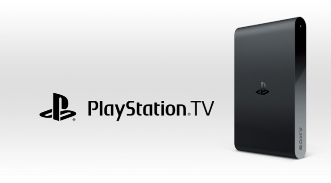 PlayStation TV � ������ ������� ������ ������������ Remote Play �� ������� �������