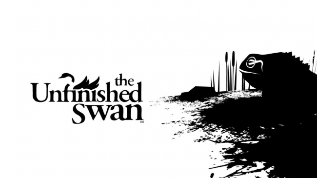 �������� ������� The Unfinished Swan ��� PS4 � PS Vita