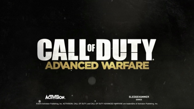 Трейлер Call of Duty: Advanced Warfare «Cила меняет все»