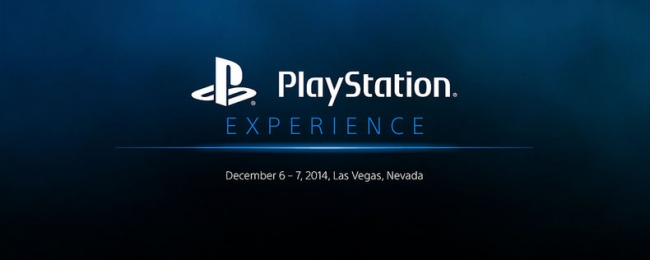 Новая реклама PlayStation Experience