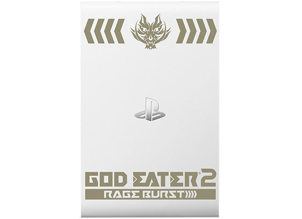 God Eater 2: Rage Burst получит собственные издания PS4, PS  Vita и PlayStation TV
