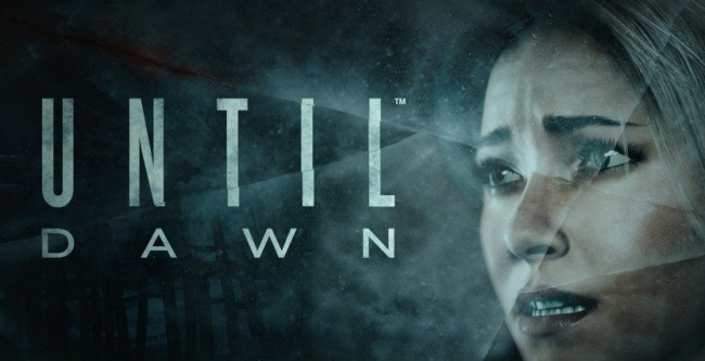 ����� ������� Until Dawn!