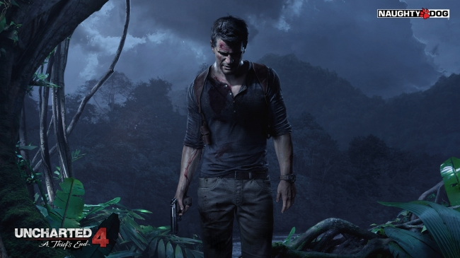Геймплейный трейлер Uncharted 4: A Thief's End!