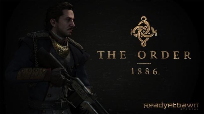 ��������� ������� The Order: 1886