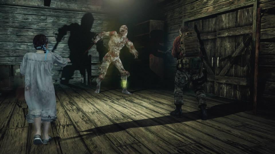 Resident Evil  Wikipedia