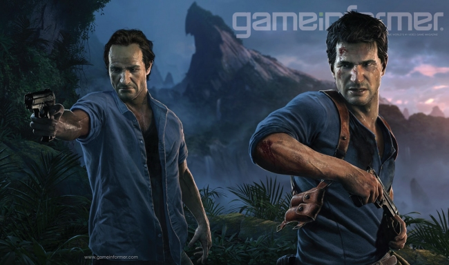 ������ ����������� Uncharted 4: A Thief�s End