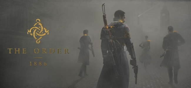 �������� ������� The Order: 1886