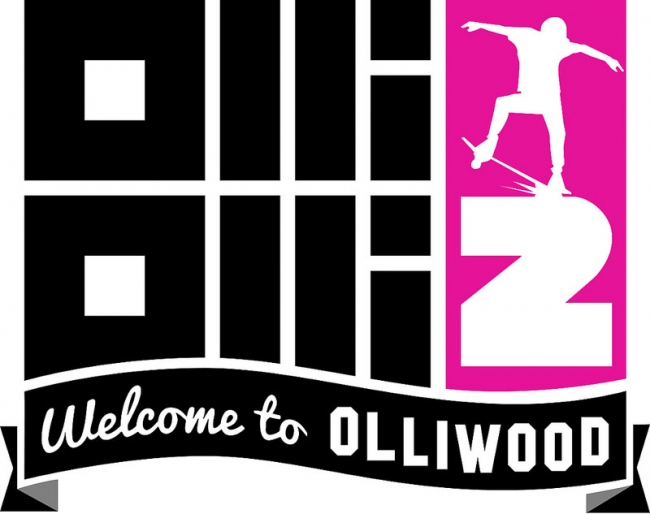 Первый трейлер OlliOlli 2: Welcome to Olliwood