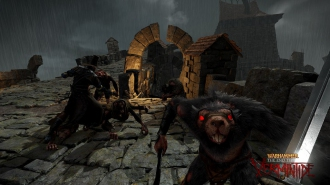 Анонсирован Warhammer: The End Times – Vermintide