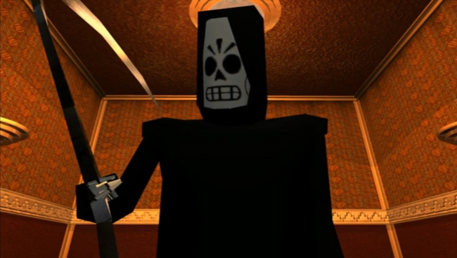 Обзор Grim Fandango Remastered (PSN)