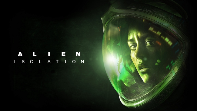 ������� ������ ���������� Lost Contact ��� Alien: Isolation