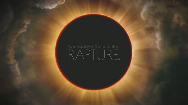 �������� ����� Everybody's Gone to the Rapture