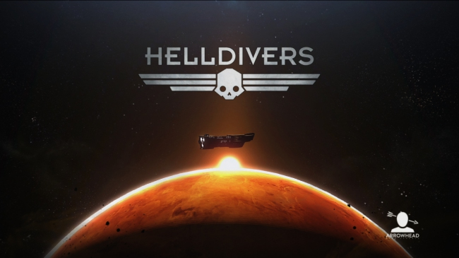 Helldivers ��� � PlayStation Store!
