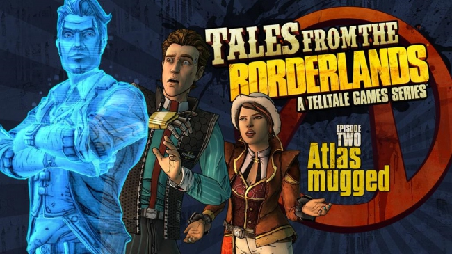 Второй эпизод Tales from the Borderlands не за горами