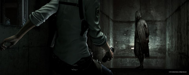 Геймплей, скриншоты и арты The Evil Within: The Assignment