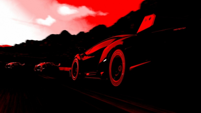 ����� ����������� ����� Driveclub
