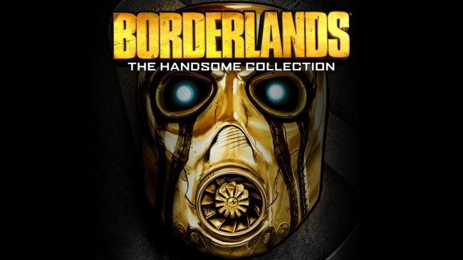 �������� ������� Borderlands: The Handsome Collection