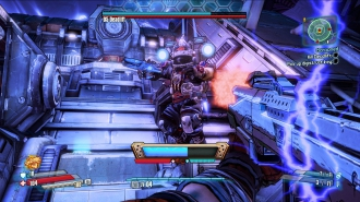 Borderlands: The Handsome Collection выйдет на PS4 на этой неделе