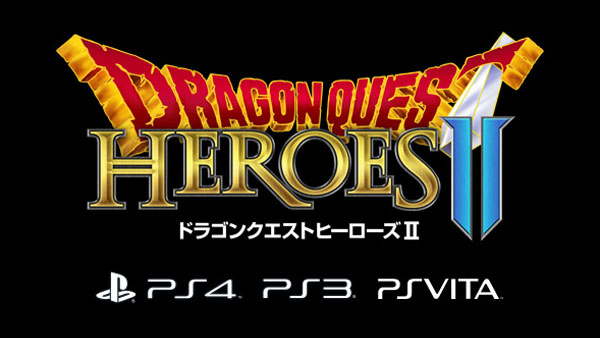 Dragon Quest Heroes II анонсирован для PS4, PS3 и PS Vita