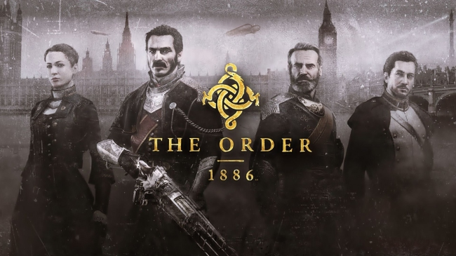 ����� ���������� ��� The Order: 1886 ������� � ���� ���������