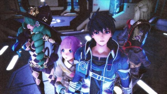 Состоялся анонс Star Ocean 5: Integrity and Faithlessness