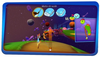 Looney Tunes Galactic Sports выйдет на PS Vita в этом году