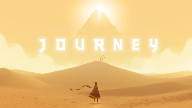 ����� Journey �� PlayStation 4 ��������� ���� �����