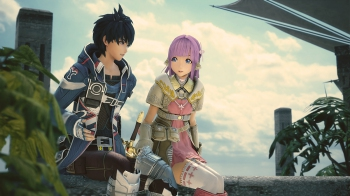 Свежая информация о Star Ocean 5: Integrity and Faithlessness для PS4/PS3