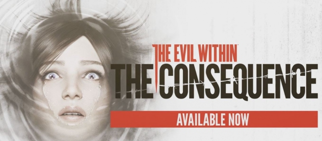 Состоялся релиз The Evil Within: The Consequence