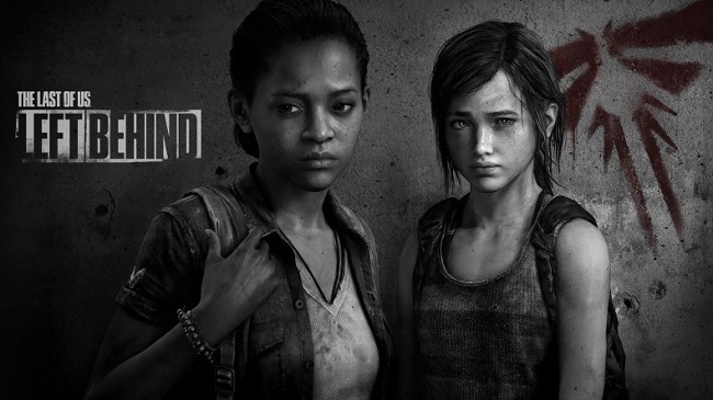 The Last of Us: Left Behind ������ ����� ������ � ������ ��������!