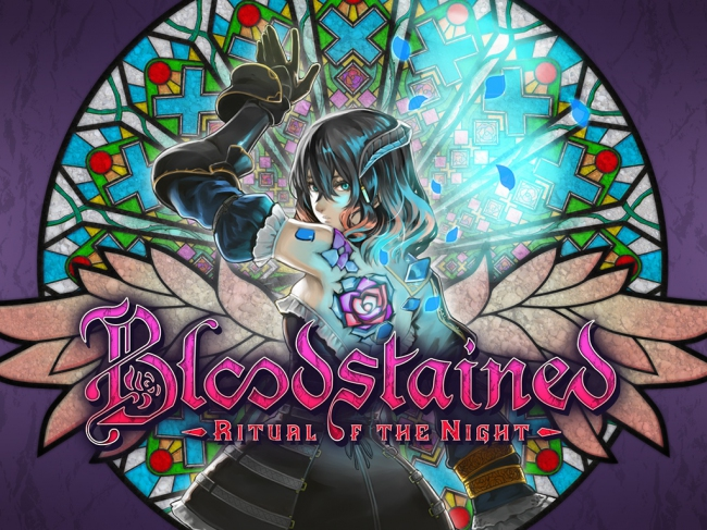 Состоялся анонс Bloodstained: Ritual of the Night для PlayStation 4