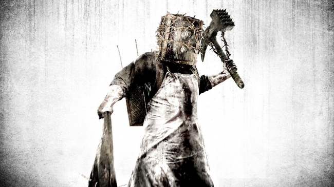 ����� The Evil Within: The Executioner ��������� � ����� ���