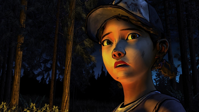 Релиз третьего сезона The Walking Dead от Telltale Games  не состоится в этом году