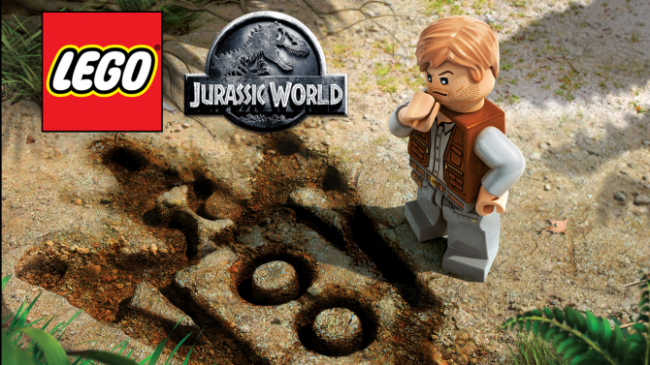 Релиз LEGO Jurassic World состоится в июне