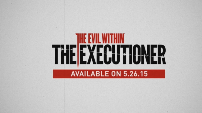 Первый трейлер The Executioner – дополнения для The Evil Within