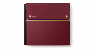 Konami анонсировала бандл PlayStation 4 Metal Gear Solid: The Phantom Pain Limited Edition для Европы